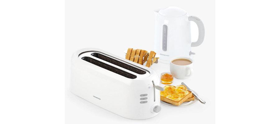 KENWOOD toaster TTP210 dominokala 08 - توستر کنوود TTP210