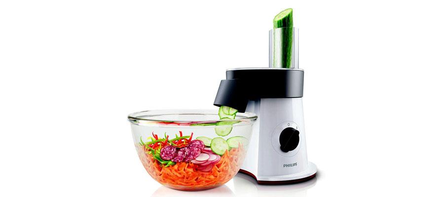 PHILIPS salad maker HR1388 dominokala 016 - سالاد ساز فیلیپس HR1388