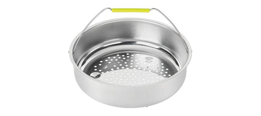 TEFAL pressure cooker CLIPSOPRECISION8 dominokala 06 - زودپز 8 لیتری تفال CLIPSO + PRECISION