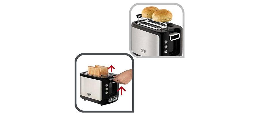 TEFAL toaster TT3650 dominokala 011 - توستر تفال TT3650