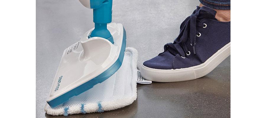 black and decker floor cleaner fsm13e1 dominokala 011 - زمین شوی بلک اند دکر FSM13E1
