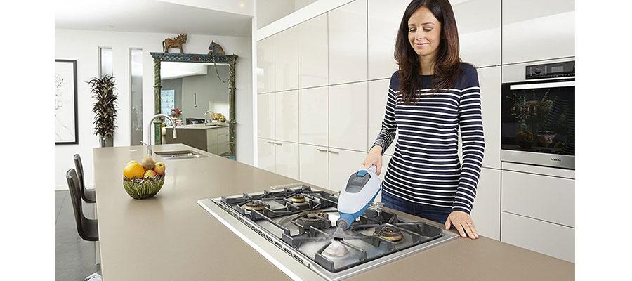 black and decker floor cleaner fsmh13e10 dominokala 017 - زمین شوی بلک اند دکر FSMH13E10