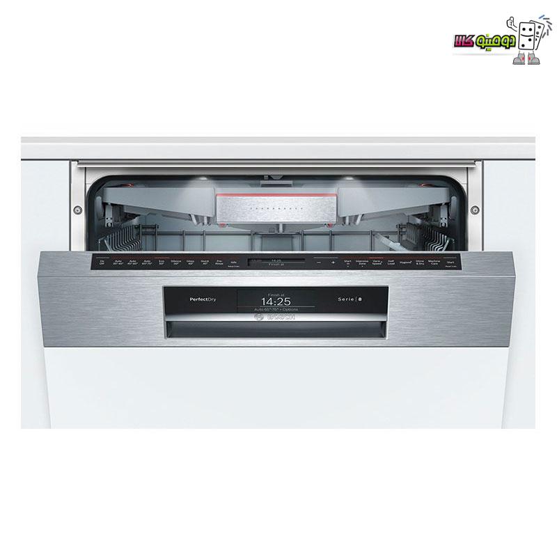 ماشین ظرفشویی بوش SMI88TS02B
