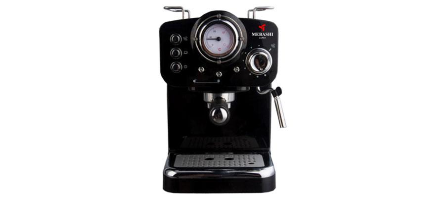 mebashi espresso maker ecm2009 dominokala 08 - اسپرسوساز مباشی ME-ECM2009