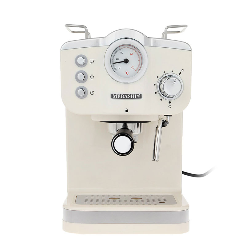 mebashi espresso maker meecm2015w dominokala 09 - اسپرسوساز مباشی ME-ECM2015