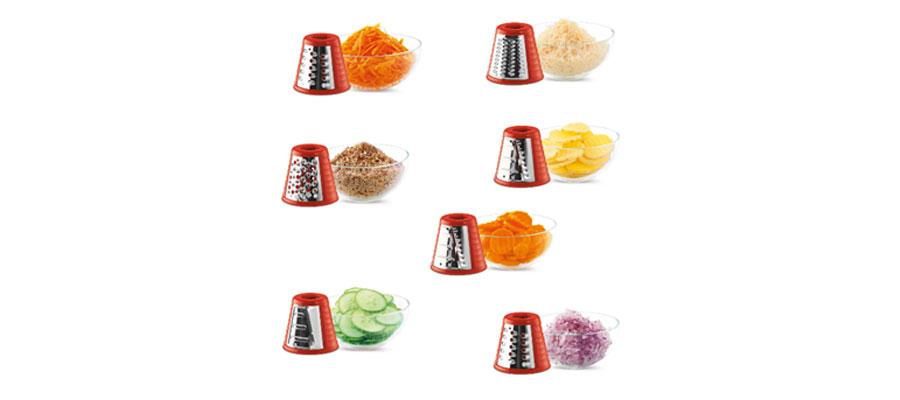 sencor salad maker ssg 3504rd dominokala 011 - سالاد ساز سنکور SSG 3504RD
