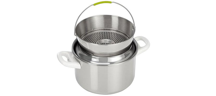 tefal pressure cooker nutricook 6l dominokala 09 - زودپز 6 لیتری تفال NUTRICOOK