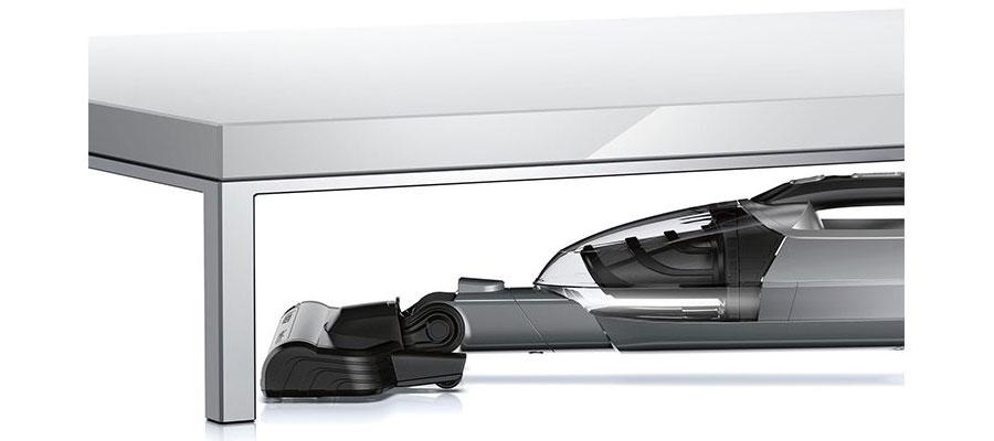 BOSCH chargeable vacuum cleaner BBH22451 dominokala 015 - جارو شارژی بوش BBH22451