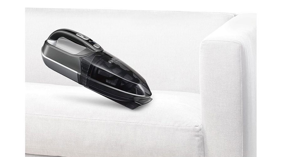 BOSCH chargeable vacuum cleaner BHN20110 DOMINOKALA 012 - جارو شارژی بوش BHN20110