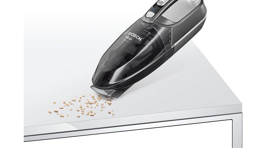BOSCH chargeable vacuum cleaner BHN20110 DOMINOKALA 013 - جارو شارژی بوش BHN20110