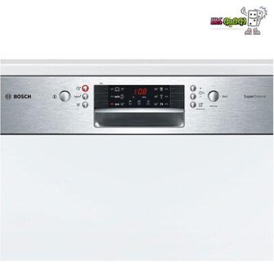 ماشین ظرفشویی توکار بوش SMI46IS05E