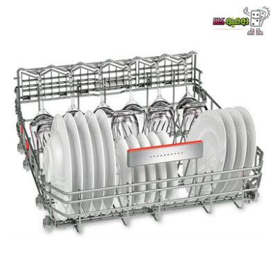 ماشین ظرفشویی توکار بوش SMV88TX36E