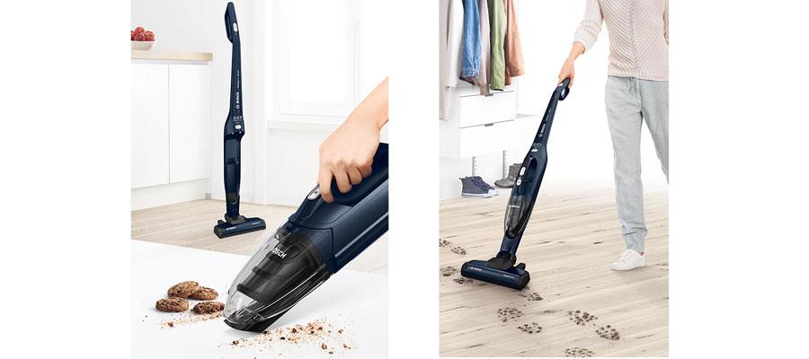 bosch chargeable vacuum cleaner bbhl22141 dominokala 016 - جارو شارژی بوش BBHL22141