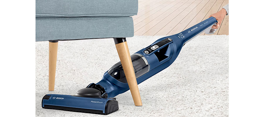 bosch chargeable vacuum cleaner bch3p255 dominokala 015 - جارو شارژی بوش BCH3P255