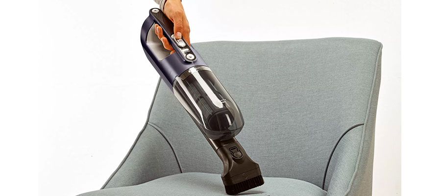 bosch chargeable vacuum cleaner bch3p255 dominokala 016 - جارو شارژی بوش BCH3P255