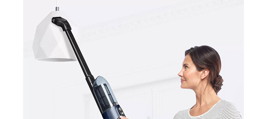 bosch chargeable vacuum cleaner bch3p255 dominokala 017 - جارو شارژی بوش BCH3P255