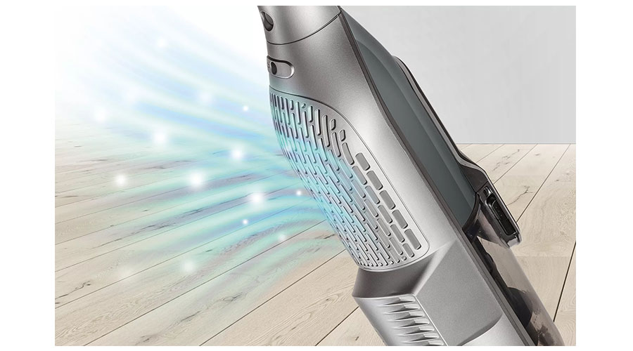 bosch chargeable vacuum cleaner bch7ath32k dominokala 011 - جارو شارژی بوش BCH7ATH32K