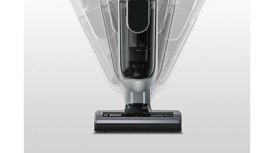 bosch chargeable vacuum cleaner bch7ath32k dominokala 013 - جارو شارژی بوش BCH7ATH32K