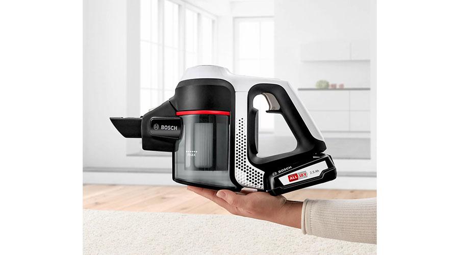 bosch chargeable vacuum cleaner bcs612gb dominokala 08 - جارو شارژی بوش BCS612GB