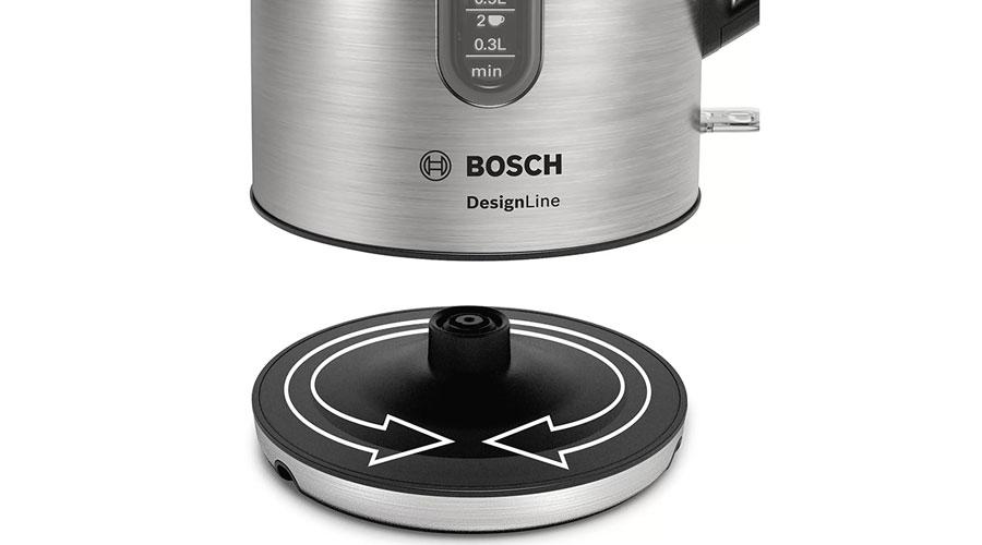 bosch kettle twk4p440 dominokala 012 - کتری برقی بوش TWK4P440