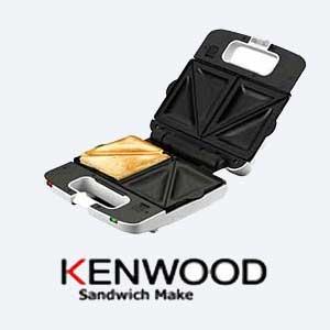 ساندویچ ساز کنوود