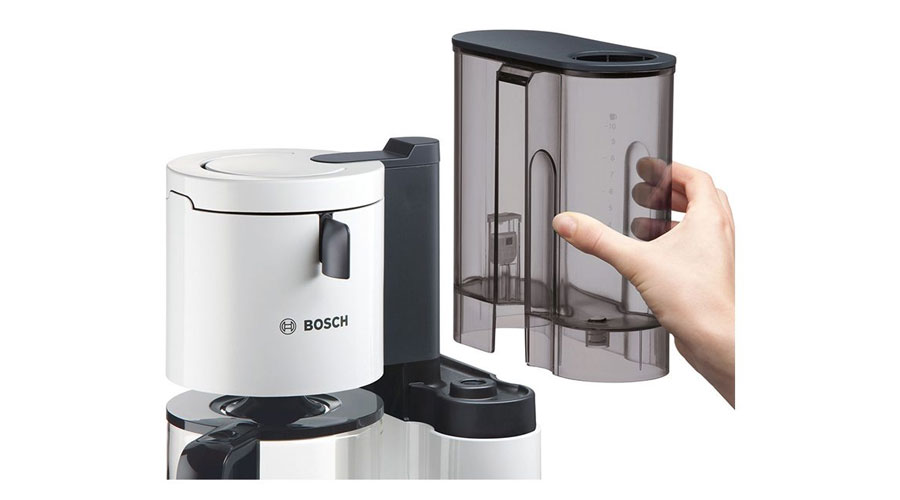 BOSCH coffee maker TKA8011 DOMINOKALA 012 - قهوه ساز بوش TKA8011