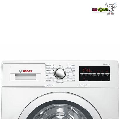 ماشین لباسشویی بوش WAT24462GC