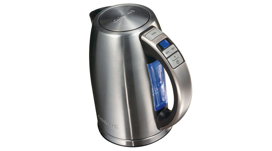 CUISINART kettle CPK17E dominokala 010 - کتری برقی کزینارت CPK17E