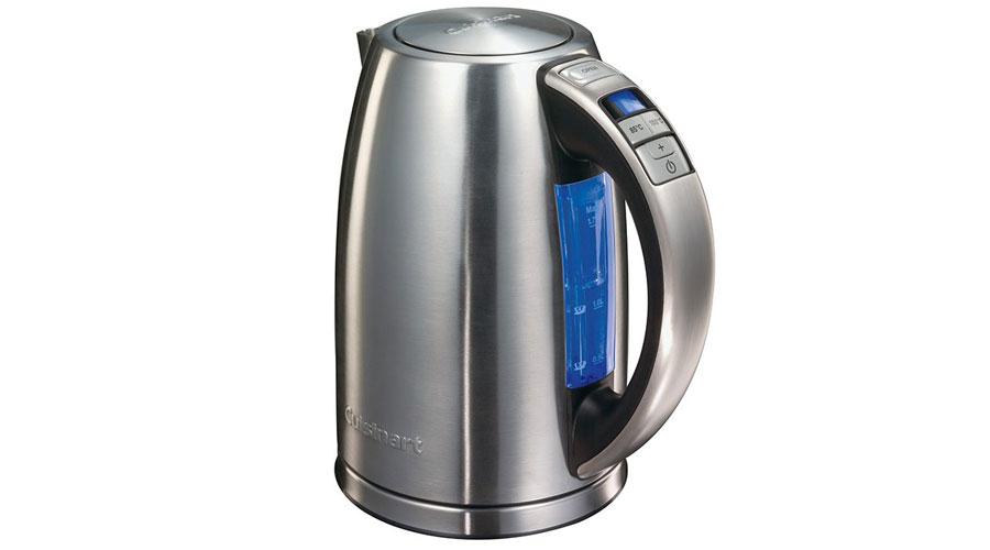 CUISINART kettle CPK17E dominokala 09 - کتری برقی کزینارت CPK17E