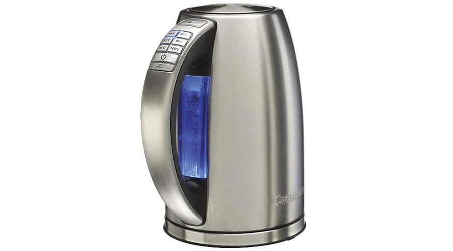 CUISINART kettle CPK18E dominokala 011 - کتری برقی کزینارت CPK18E