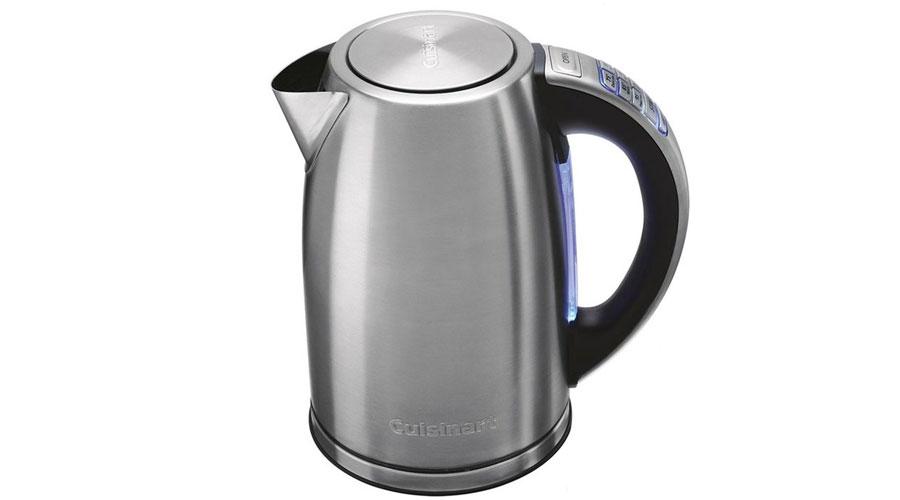CUISINART kettle CPK18E dominokala 09 - کتری برقی کزینارت CPK18E