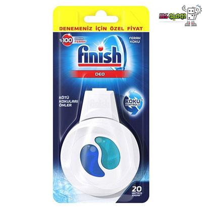 بوگیر ماشین ظرفشویی فینیش FINISH DEO