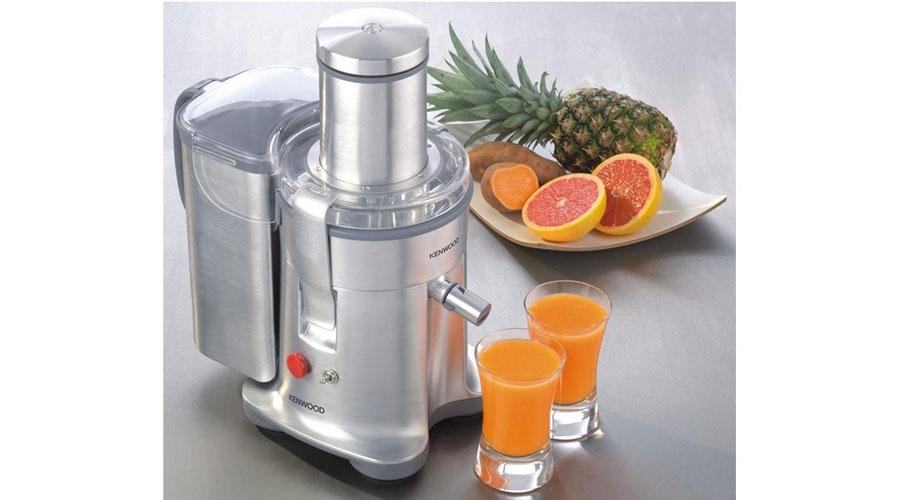 KENWOOD juicer JE880 dominokala 05 - آبمیوه گیری کنوود JE880
