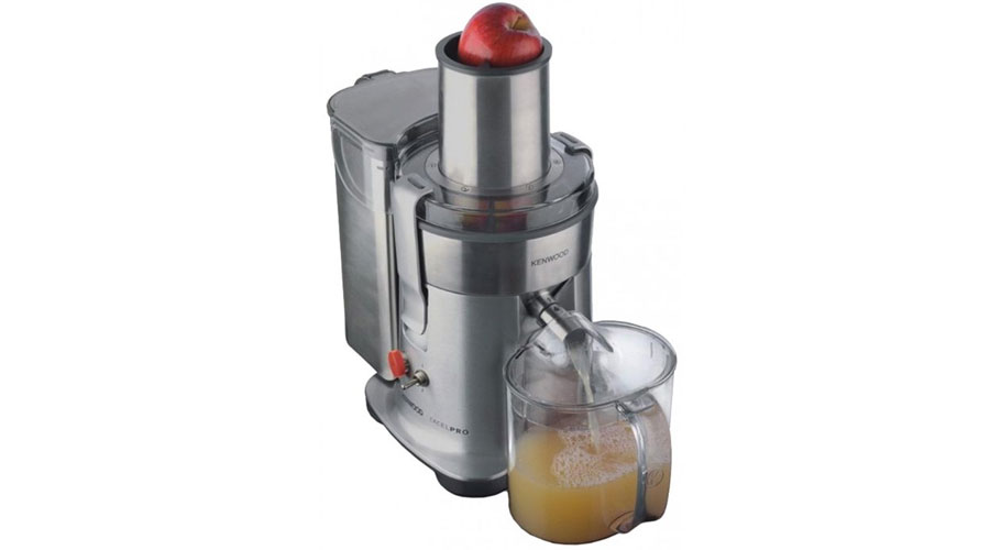 KENWOOD juicer JE880 dominokala 07 - آبمیوه گیری کنوود JE880