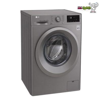 ماشین لباسشویی ال جی F4J5TNP7S