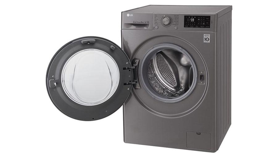LG washing machine F4J5TNP7S dominokala 016 - ماشین لباسشویی ال جی F4J5TNP7S