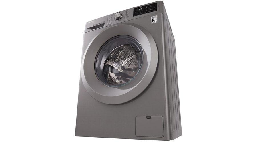 LG washing machine F4J5TNP7S dominokala 019 - ماشین لباسشویی ال جی F4J5TNP7S