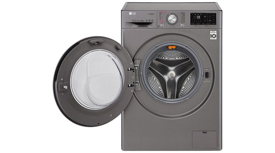LG washing machine F4J6VYP2S dominokala 04 - ماشین لباسشویی ال جی F4J6VYP2