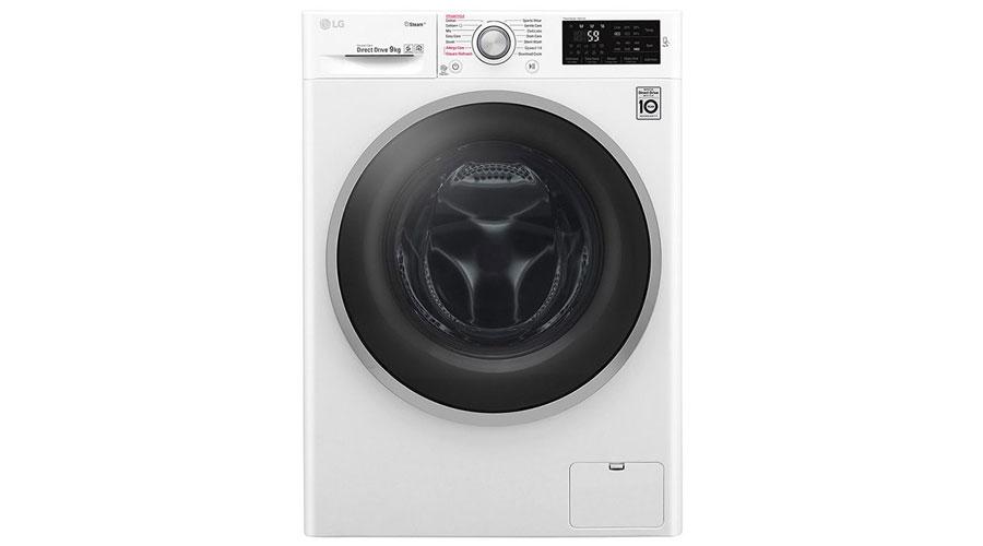 LG washing machine F4J6VYP2W dominokala 09 - ماشین لباسشویی ال جی F4J6VYP2