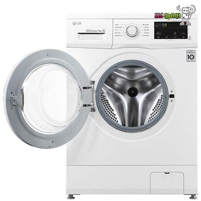 ماشین لباسشویی ال جی FH2J3QDNP0