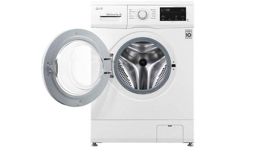 LG washing machine FH2J3QDNP0 dominokala 011 - ماشین لباسشویی ال جی FH2J3QDNP0