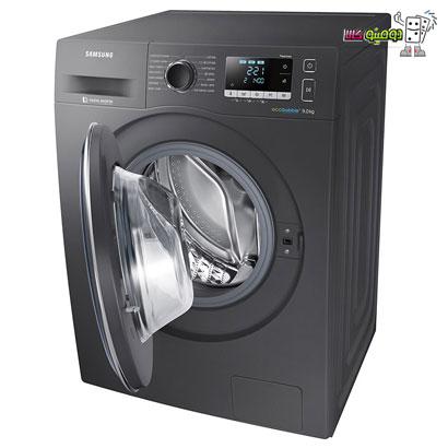 ماشین لباسشویی سامسونگ WW90J5456FX