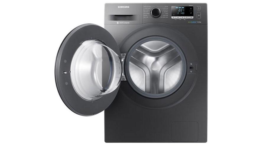 SAMSUNG washing machine ww90j5456fx dominokala 07 - ماشین لباسشویی سامسونگ WW90J5456FX