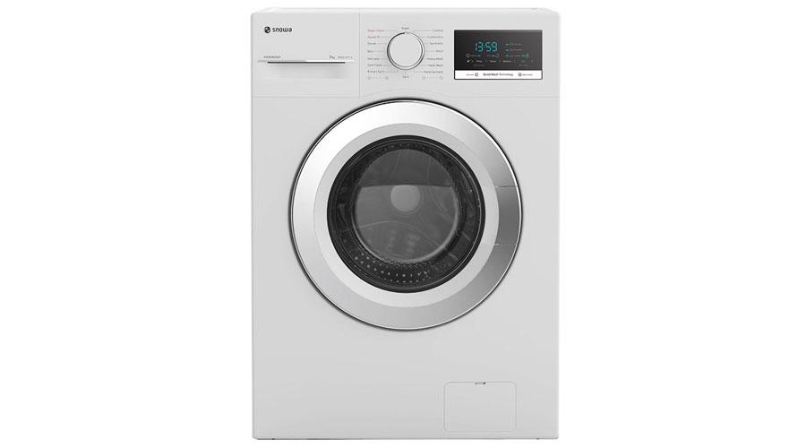 SNOWA washing machine SWM 71200 dominokala 05 - ماشین لباسشویی اسنوا SWM-71200