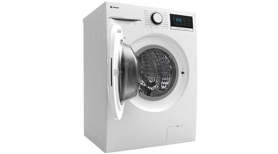 SNOWA washing machine SWM 71200 dominokala 06 - ماشین لباسشویی اسنوا SWM-71200