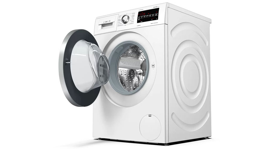 bosch washing machine wag28491 dominokala 06 - ماشین لباسشویی بوش WAG28491