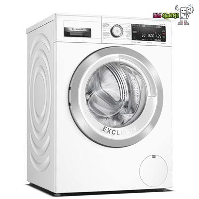 ماشین لباسشویی بوش WAX32M90FG