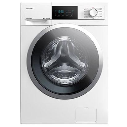 ماشین لباسشویی دوو DWK-8100