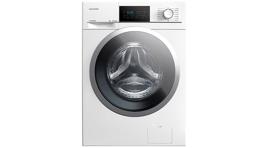 daewoo washing machine dwk 8100 dominokala 04 - ماشین لباسشویی دوو DWK-8100