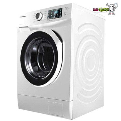 ماشین لباسشویی دوو DWK-8240